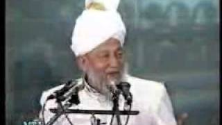 Are Ahmadi's Non Muslim in Islam ?{Urdu Language}