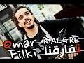 Malgré tfara9na - Cheb Houssem ( Cover ) OMAR FILKI