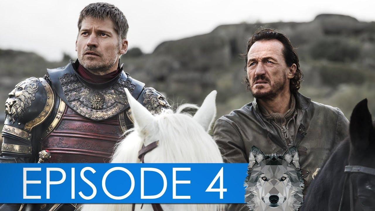 Game Of Thrones Spoiler Staffel 7