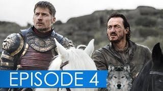 GAME OF THRONES: STAFFEL 7 | Episode 4 | 'The Spoils of War' - Preview