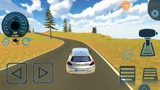911 GT3 Drift Simulator 2 Android Gameplay