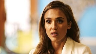 Years of Living Dangerously: Why I Care - Jessica Alba