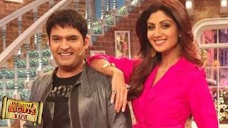Comedy Nights with Kapil | Shilpa Shetty in 29th November 2015 Episode