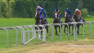 Vidéo de la course PMU GRAND PRIX DE MAISONS-LAFFITTE