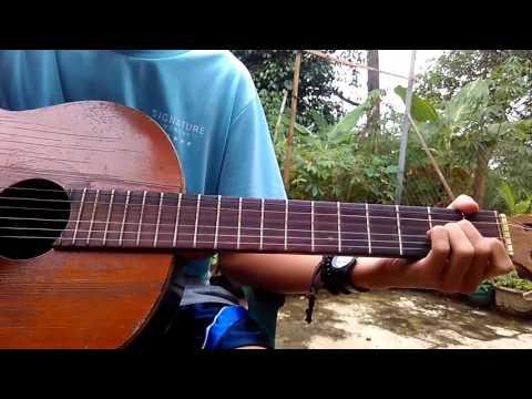 melodi killing me inside - biarlah