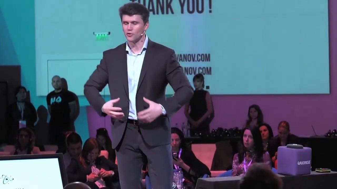 Peter Ivanov Virtual Teams Expert Keynote Speaker And