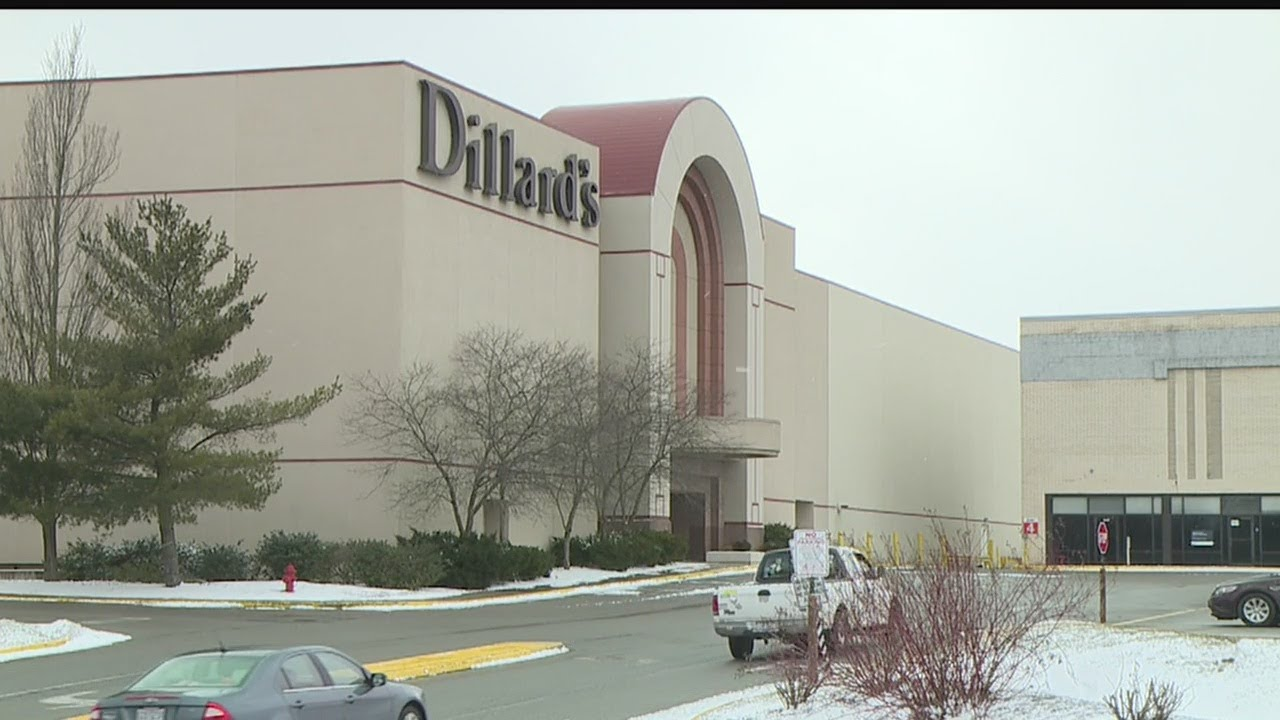 12bc9afc7 Dillard's announces Southern Park Mall store is closing this spring