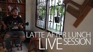 AMO Live Session : Latte After Lunch