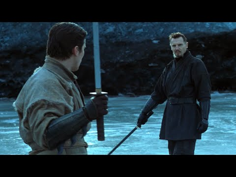 Batman Begins - The Will to Act (Training Scene HD)