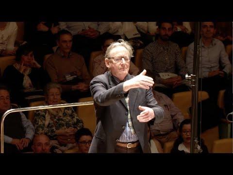 """Download """"El lago de los cisnes"""" de Tchaikovsky - Joven Orquesta Sinfónica FSMCV - Dirige John Carewe"""