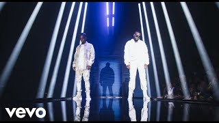 Black M - Cesar (Clip officiel) ft. GIMS