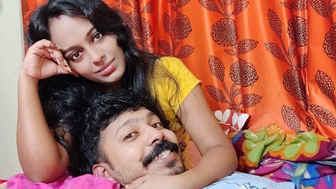 കല്യാണം കഴിച്ചാൽ ഇത്രേം കഷ്ടപ്പാടോ ??🙄 Couple Vlog Malayalam  6 Versus 5 Vlog