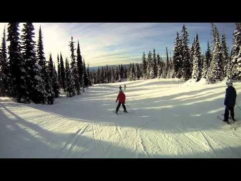 Canada Big White Christmas 2011