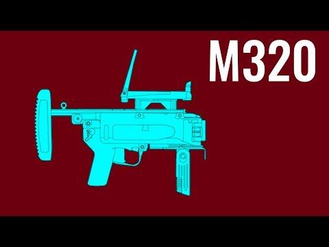 M320 - Comparison in 10 Different Games