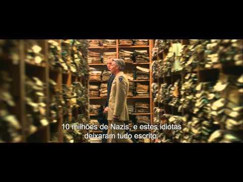 Trailer do filme Labirinto de Mentiras