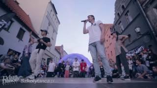 Finał Hip-Hop Dance na Urban Dance Meeting vol. 8: Żurek vs Paola