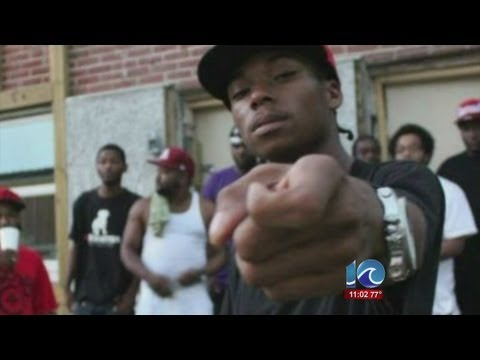 Local rapper's lyrics lead to 2007 murder charge