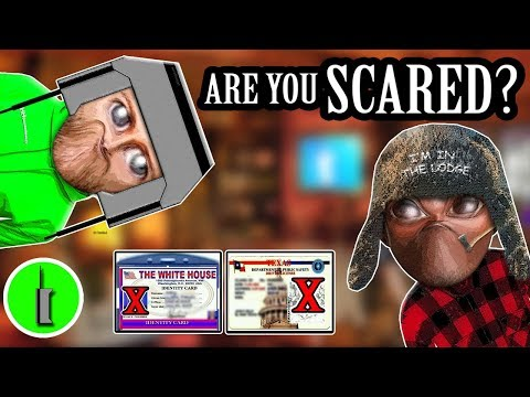 Clueless Annoyed Scammer Thinks I'm Scared - The Hoax Hotel