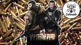 Escape from Tarkov Якими патронами краще стріляти