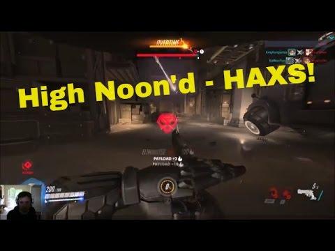 High Noon Gets High Noon'd - OMG HACKS!!