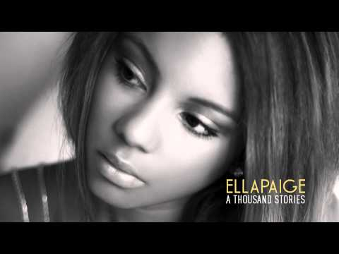 Ellapaige - A Thousand Stories (Original Song)