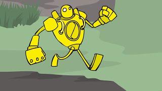 LoL Animated - Bronzecrank