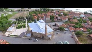 Eşrefoğlu Camii - Beyşehir Konya  4K