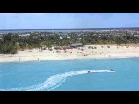 Bahamas tourist information