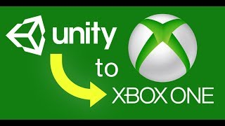 How to Build a Unity Game to Xbox One [Ultimate Guide - From Start to Finish]