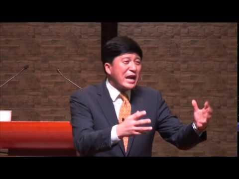 [설교] 말하지 말고 말할지니라 - 2014. 12. 7. 마닐라한인연합교회 주일설교