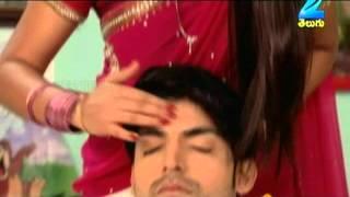 Punar Vivaaham - Indian Telugu Story - Episode 113 - Zee Telugu TV Serial - Best Scene - 1