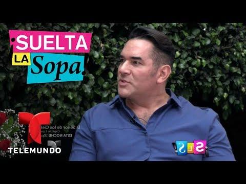 Eduardo Santamarina confesó que no era buen estudiante  Suelta La Sopa  Entretenimiento