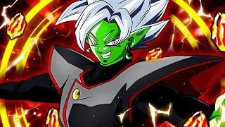 (Dokkan Battle) Metal Cooler Has Come to Bless Me! Summons for AGL Zamasu!