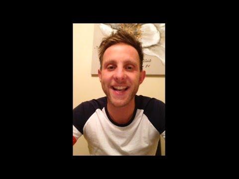 Stammering Vlog Week 9