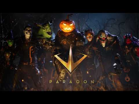 видео: paragon - День Теней