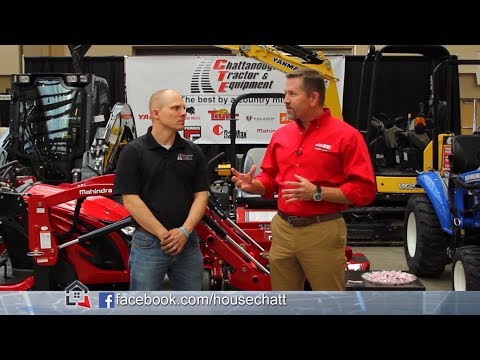HouseChatt |Chattanooga Tractor And Supply | Home Show