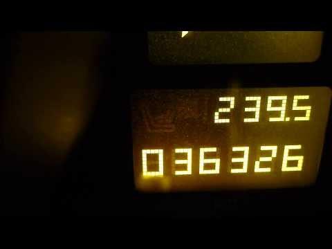 видео: Считывание ошибок opel astra h (2010гв)методом нажатия педалей