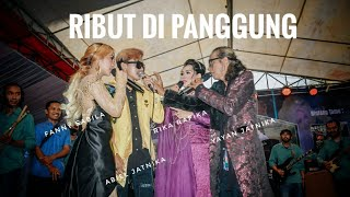 Download PECAH Quartet SUNDA Yayan Jatnika, Rika Rafika, Abiel Jatnika, Fanny Sabila 1 Panggung #Diva Nada
