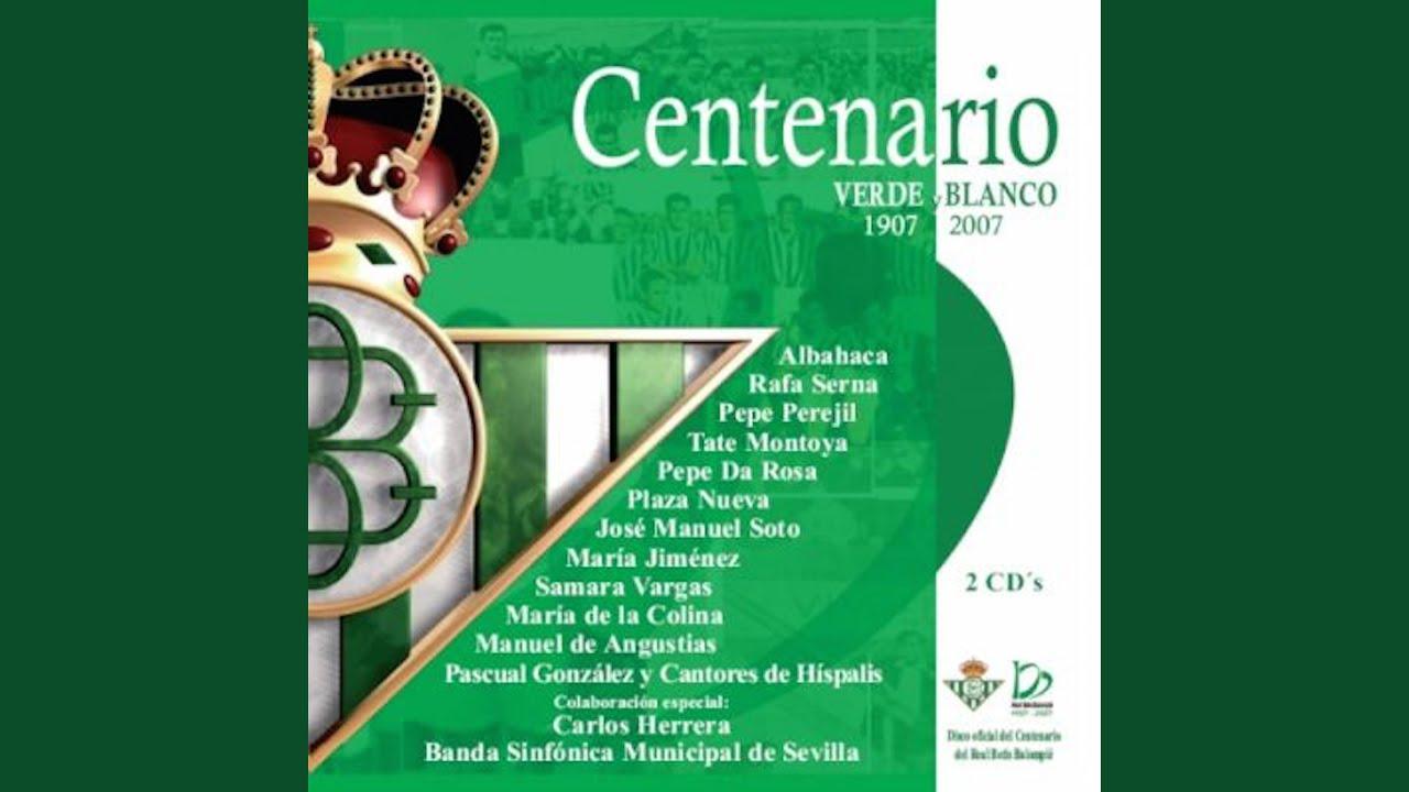Al Final De La Palmera Calendario.Betis Muere Rafael Serna Autor Del Himno Del Centenario
