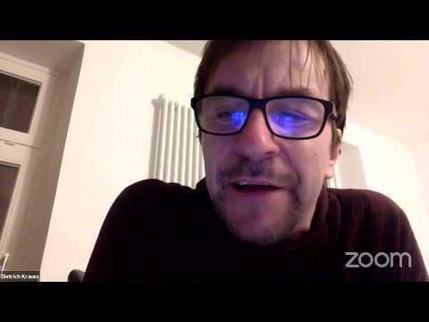 Dietrich Krauß/Saba-Nur Cheema: Humor ist … Die Sofa-Sitzung