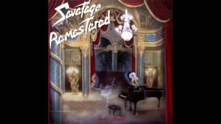 Savatage - Gutter Ballet (REMASTERED) 2016 - Full Album