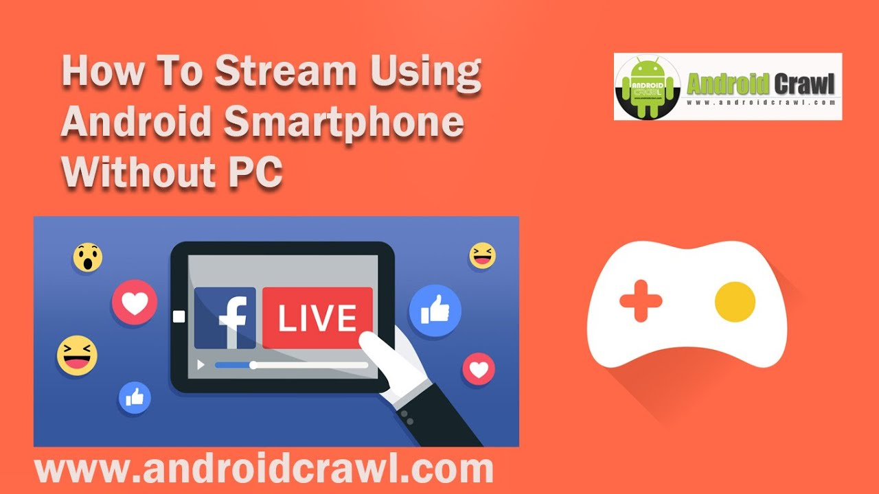 HOW TO STREAM ON FACEBOOK USING OMLET ARCADE ON YOUR ANDROID PHONE