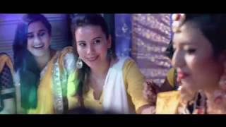 Mehendi highlights - NAAZ  & JACKEY -OBSCURA MEDIA HOUSE