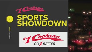 #1 Cochran Sports Showdown: May 26, 2019 (Part 4)
