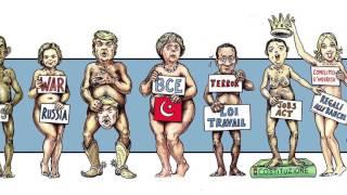 PTV - Il re è  nudo... se ti abboni