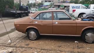 Mazda 929 1977