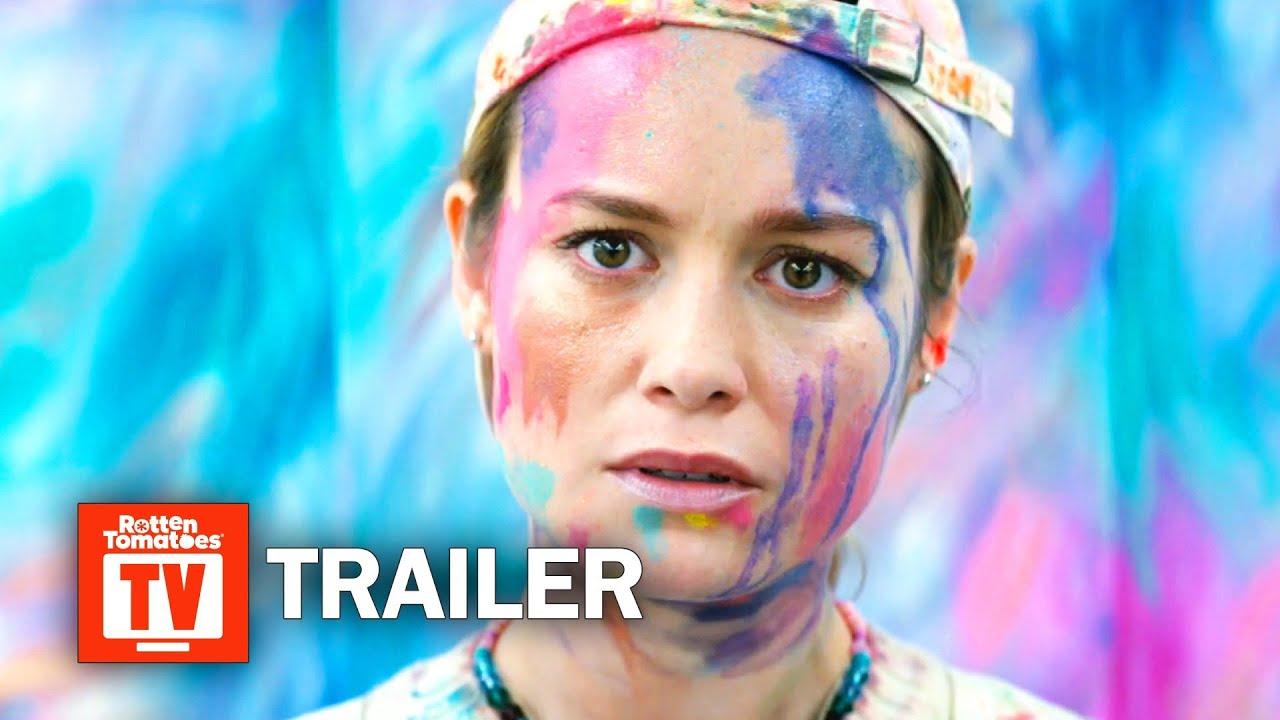 Unicorn Store Trailer #1 (2019)   Rotten Tomatoes TV
