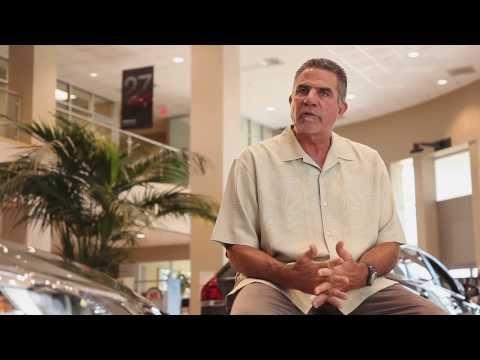 Aramark Uniform Services -- Providing Service Excellence To Toyota Huntington Beach
