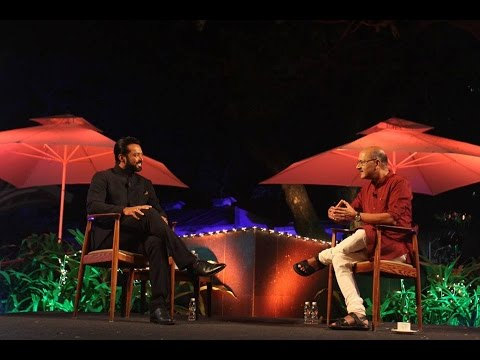 Off The Cuff With Leander Paes