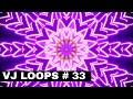 2019 Club Visuals VJ loops 33 Free Download Full HD 1080p